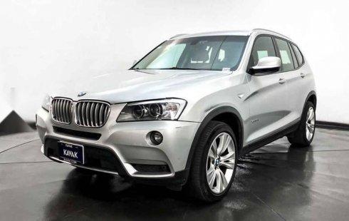 21239 - BMW X3 2013 Con Garantía At