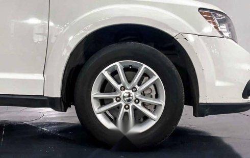 30048 - Dodge Journey 2014 Con Garantía At