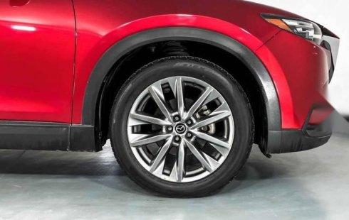 31733 - Mazda CX-9 2017 Con Garantía At