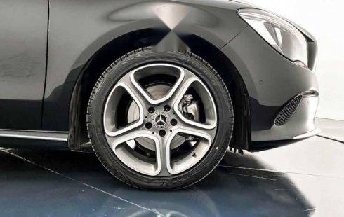 16413 - Mercedes Benz Clase CLA Coupe 2018 Con Gar