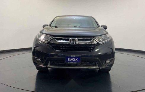 31889 - Honda CR-V 2017 Con Garantía At