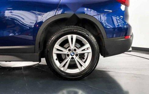31223 - BMW X1 2018 Con Garantía At