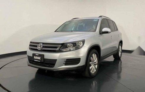 33259 - Volkswagen Tiguan 2015 Con Garantía At