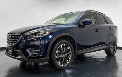 23986 - Mazda CX-5 2016 Con Garantía At