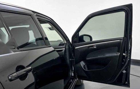 25568 - Suzuki Swift 2015 Con Garantía Mt