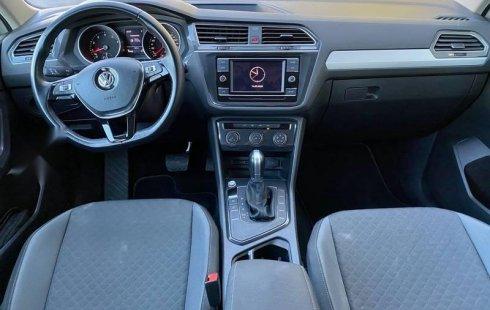 Volkswagen Tiguan 2019 1.4 Trendline At