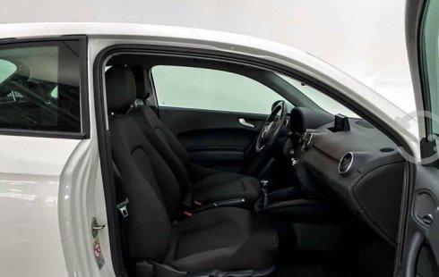 26689 - Audi A1 2018 Con Garantía Mt
