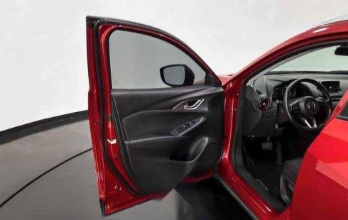 21949 - Mazda CX-3 2018 Con Garantía At