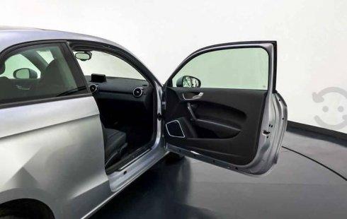 31416 - Audi A1 2017 Con Garantía Mt