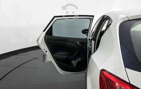 22872 - Seat Ibiza 2016 Con Garantía Mt