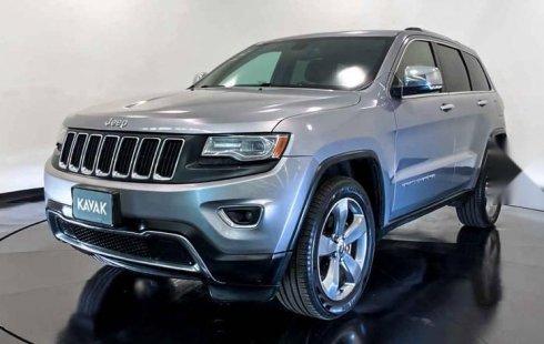 29358 - Jeep Grand Cherokee 2014 Con Garantía At