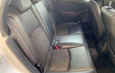 Mazda CX-3 Grand touring extensión de garantía CR