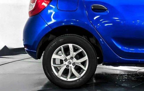 23815 - Renault 2017 Con Garantía At