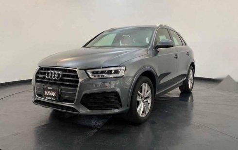 32768 - Audi Q3 2018 Con Garantía At