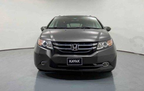 32999 - Honda Odyssey 2014 Con Garantía At