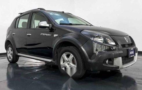 31243 - Renault 2013 Con Garantía Mt