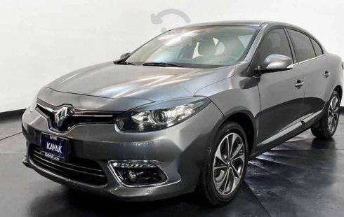 30680 - Renault Fluence 2015 Con Garantía At