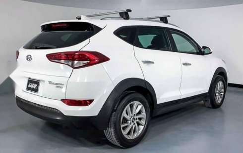 28151 - Hyundai Tucson 2017 Con Garantía At