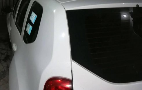SUV DUSTER RENAULT 2013 65MIL KM TM 2.0 LTS 4 CIL