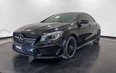 22989 - Mercedes Benz Clase CLA Coupe 2014 Con Gar
