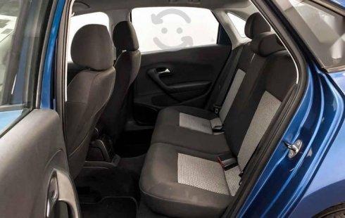 26181 - Volkswagen Vento 2018 Con Garantía Mt