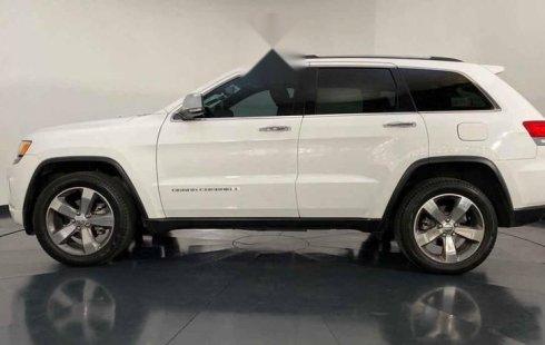 33163 - Jeep Grand Cherokee 2015 Con Garantía At