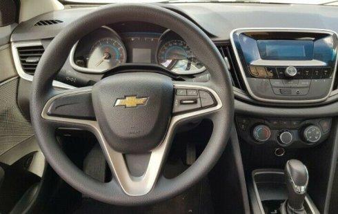 Chevrolet Cavalier 2019 1.5 LS At