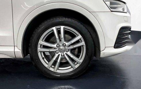 24199 - Audi Q3 2016 Con Garantía At