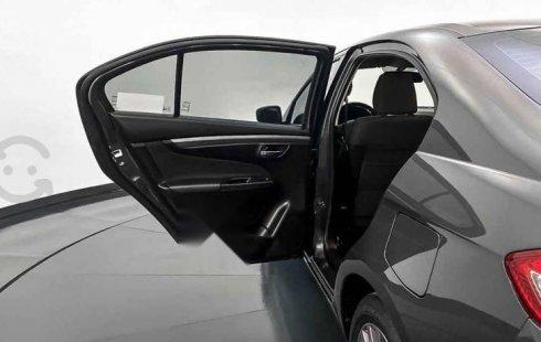 25253 - Suzuki Ciaz 2018 Con Garantía At