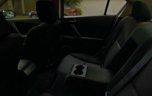 Mazda 3 2012 Automatico