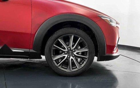 22746 - Mazda CX-3 2017 Con Garantía At