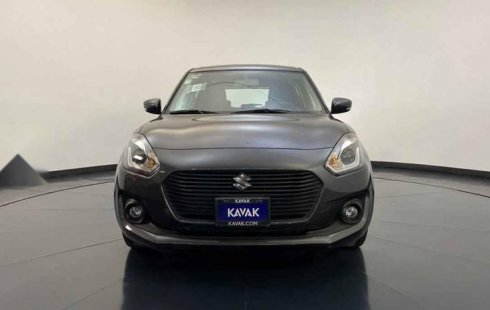 32677 - Suzuki Swift 2019 Con Garantía At