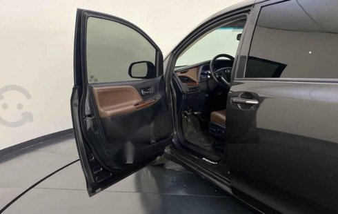 32774 - Toyota Sienna 2015 Con Garantía At
