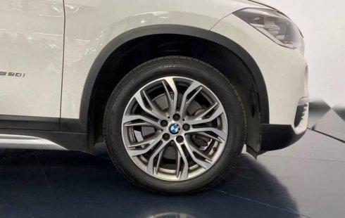 33635 - BMW X1 2016 Con Garantía At