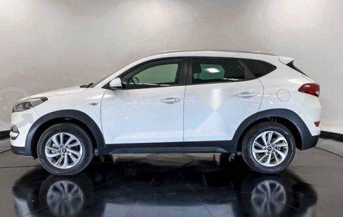 29848 - Hyundai Tucson 2018 Con Garantía At