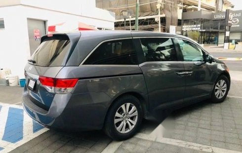Honda Odyssey 2014 EXL