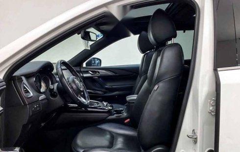 28985 - Mazda CX-9 2016 Con Garantía At