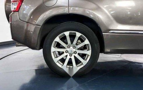 31704 - Suzuki Grand Vitara 2014 Con Garantía At