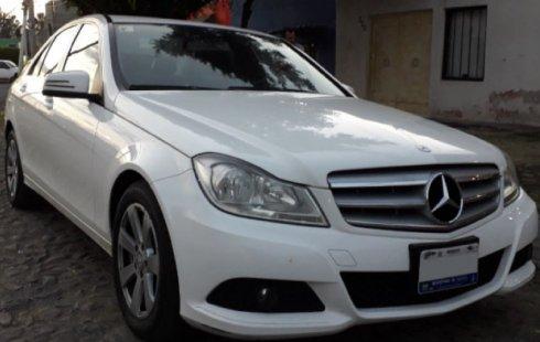 Mercedes-Benz Clase C180 2013 en Querétaro