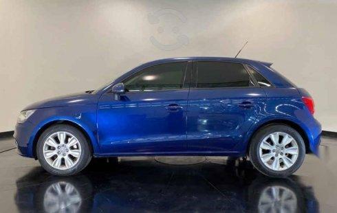 32951 - Audi A1 Sportback 2015 Con Garantía At