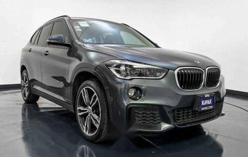 22575 - BMW X1 2017 Con Garantía At