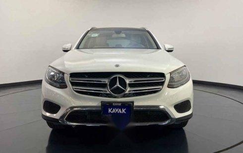 32992 - Mercedes Benz Clase GLC 2018 Con Garantía