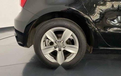 33667 - Audi A1 Sportback 2018 Con Garantía At