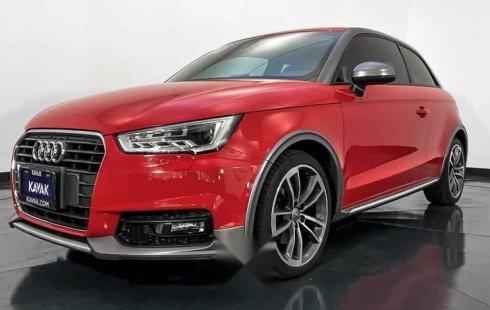 30424 - Audi A1 2017 Con Garantía At