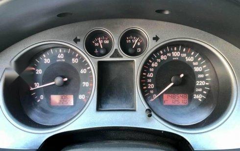 SEAT Ibiza Blitz 1.6L con Factura de Agencia