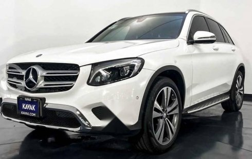 31543 - Mercedes Benz Clase GLC 2017 Con Garantía