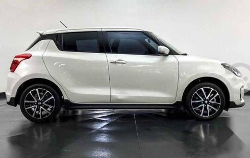 30456 - Suzuki Swift 2020 Con Garantía Mt