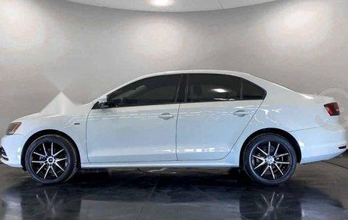 24192 - Volkswagen Jetta A6 2018 Con Garantía Mt