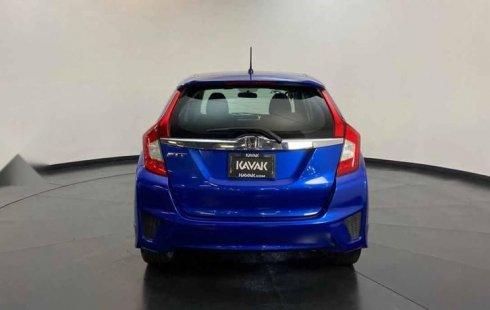 32975 - Honda Fit 2016 Con Garantía At