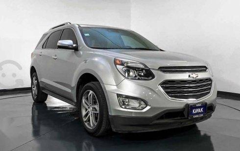 26531 - Chevrolet Equinox 2016 Con Garantía At
